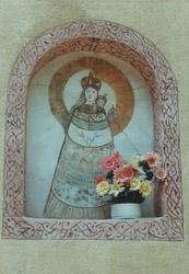 I capitelli di Robolli e Fontana... e la Madonna nera