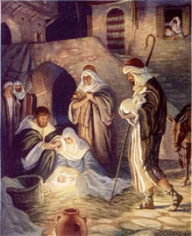 I Vangeli secondo la Filosofia Iniziatica - O.M. Aivanhov - Il Mistero del Natale