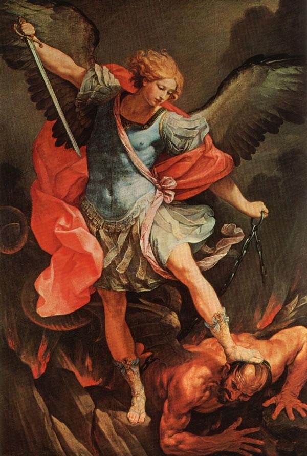 亞魯茨捷利/アルカンジェリ/Arcangeli(義大利文)、Archangel
