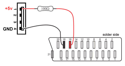 Arduino Tutorial For  plete Beginners Using A Button in addition Cat5e Wiring Diagram Pdf as well Index moreover Px4fmu likewise 94 Bmw 325i Starter Relay Location. on usb to wiring diagram