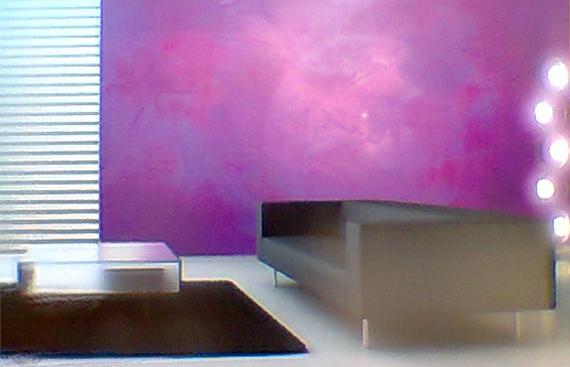 Elegant scegli i tuoi colori ed effetti preferiti in - Colori per pareti ufficio ...