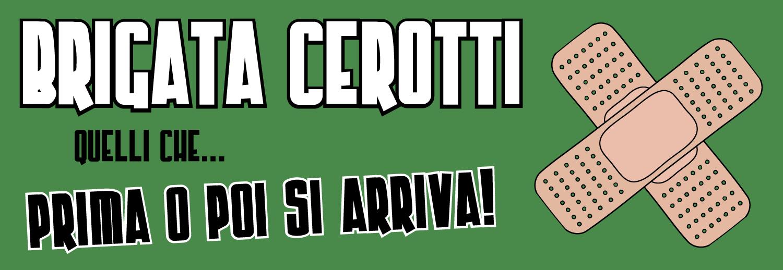 brigata cerotti