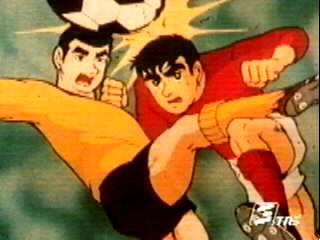 Arrivano i Superboys