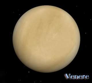 Nuova collaborazione tra Usa e Russia per tornare su Venere