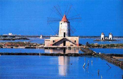 La Sicilia