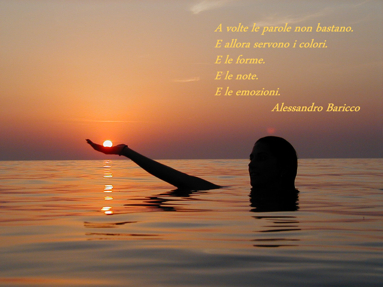 Preferenza Bonjour le monde, Bonjour à vous su Poesie.. Aforismi VB02