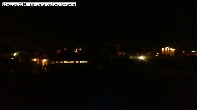 Webcam nei dintorni di Brescia in Lombardia