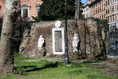 La misteriosa porta alchemica su notizie del maestro - Porta magica piazza vittorio ...