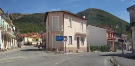 GALLERY DI GIOIA DEI MARSI