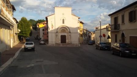 GALLERY DI MAGLIANO DEI MARSI