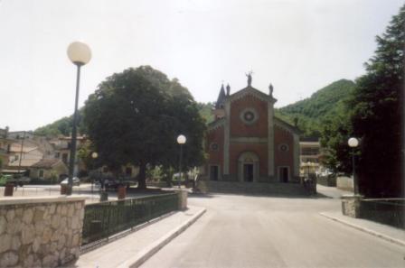 GALLERY DI MORINO