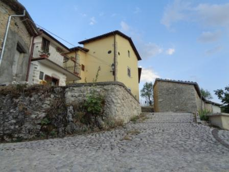 GALLERY DI ORTONA DEI MARSI