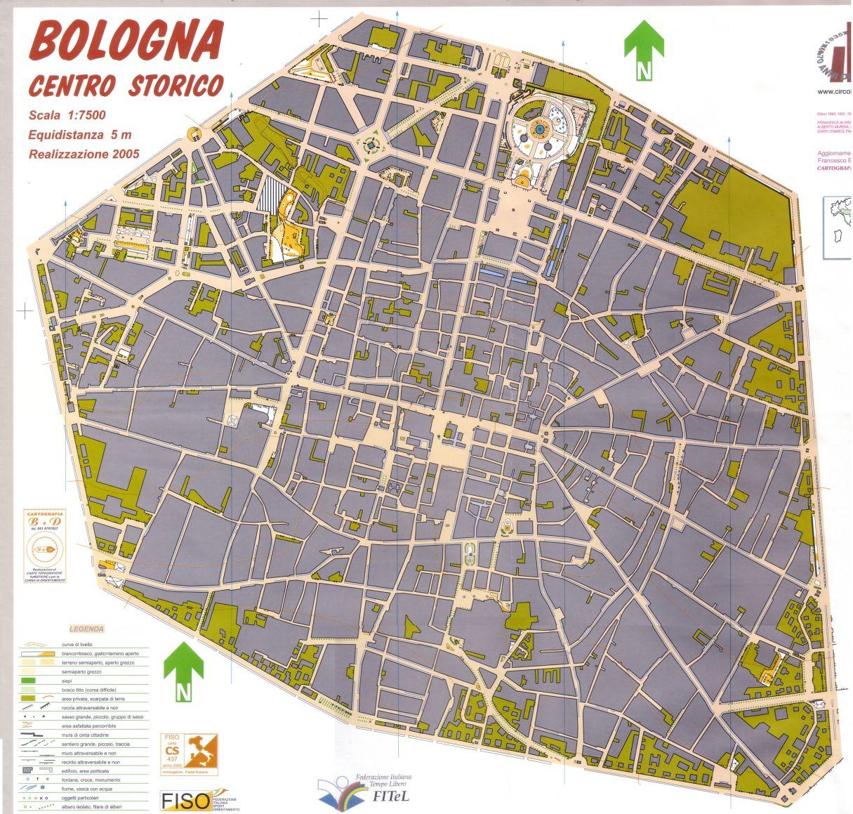bologna centro storico immagini buon - photo#19