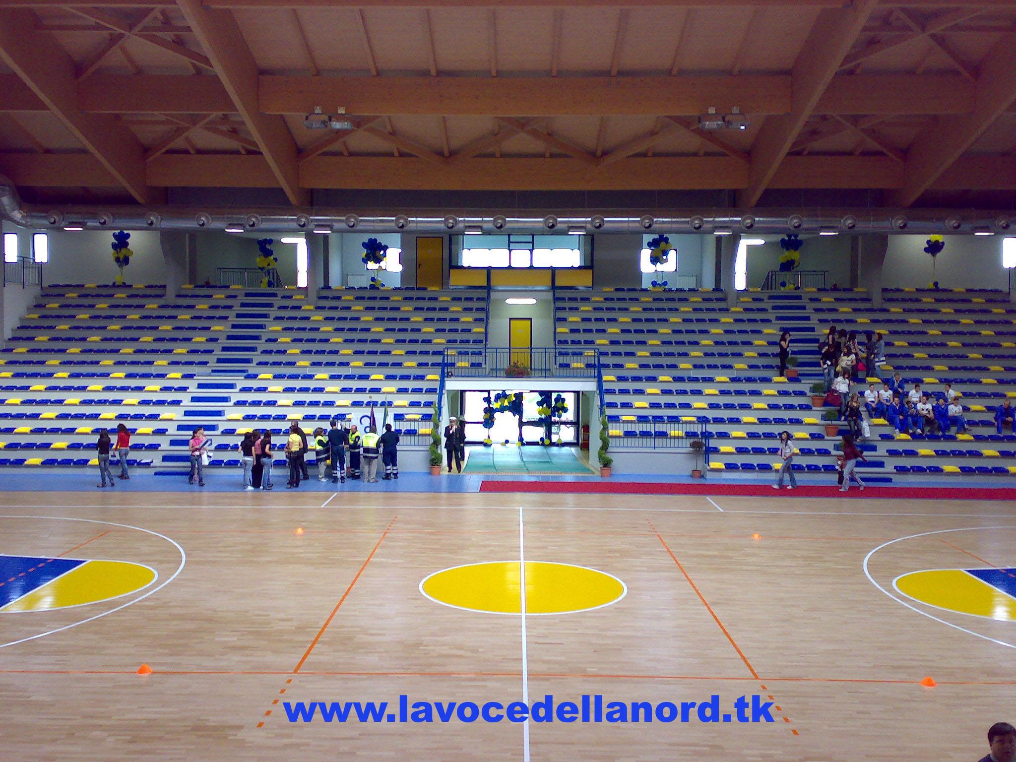 Palazzetto Dello Sport Rimini Nuovo Palazzetto Dello Sport