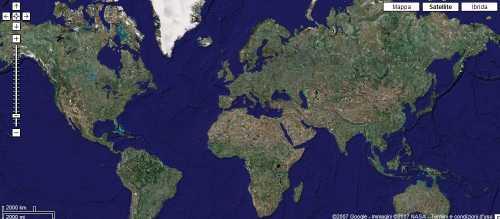 Cartina Mondo Google Maps.Mappe E Punti Di Interesse Poi Di Palermo