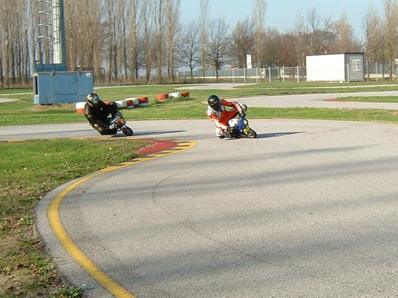 x bike ferrara orari - photo#14