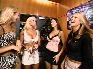 Miller Lite Catfight Girls