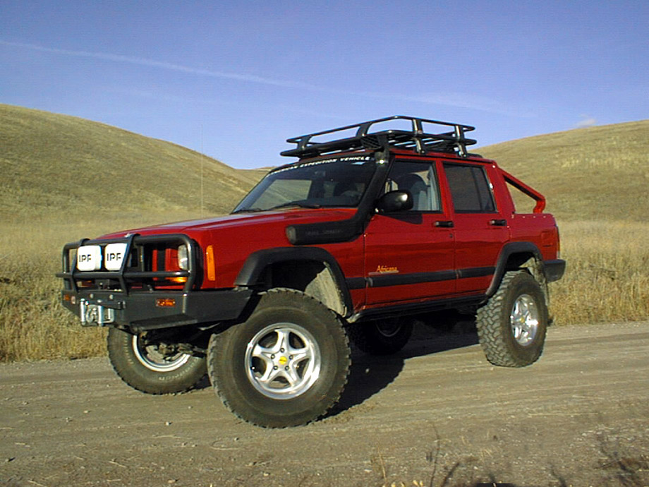 D T Build My Jeep Cherokee Limited N as well Genright Universal Crossmember Kit also F together with F further D T Country Xj Sitting Stock Tireswheels. on jeep cherokee driveshaft