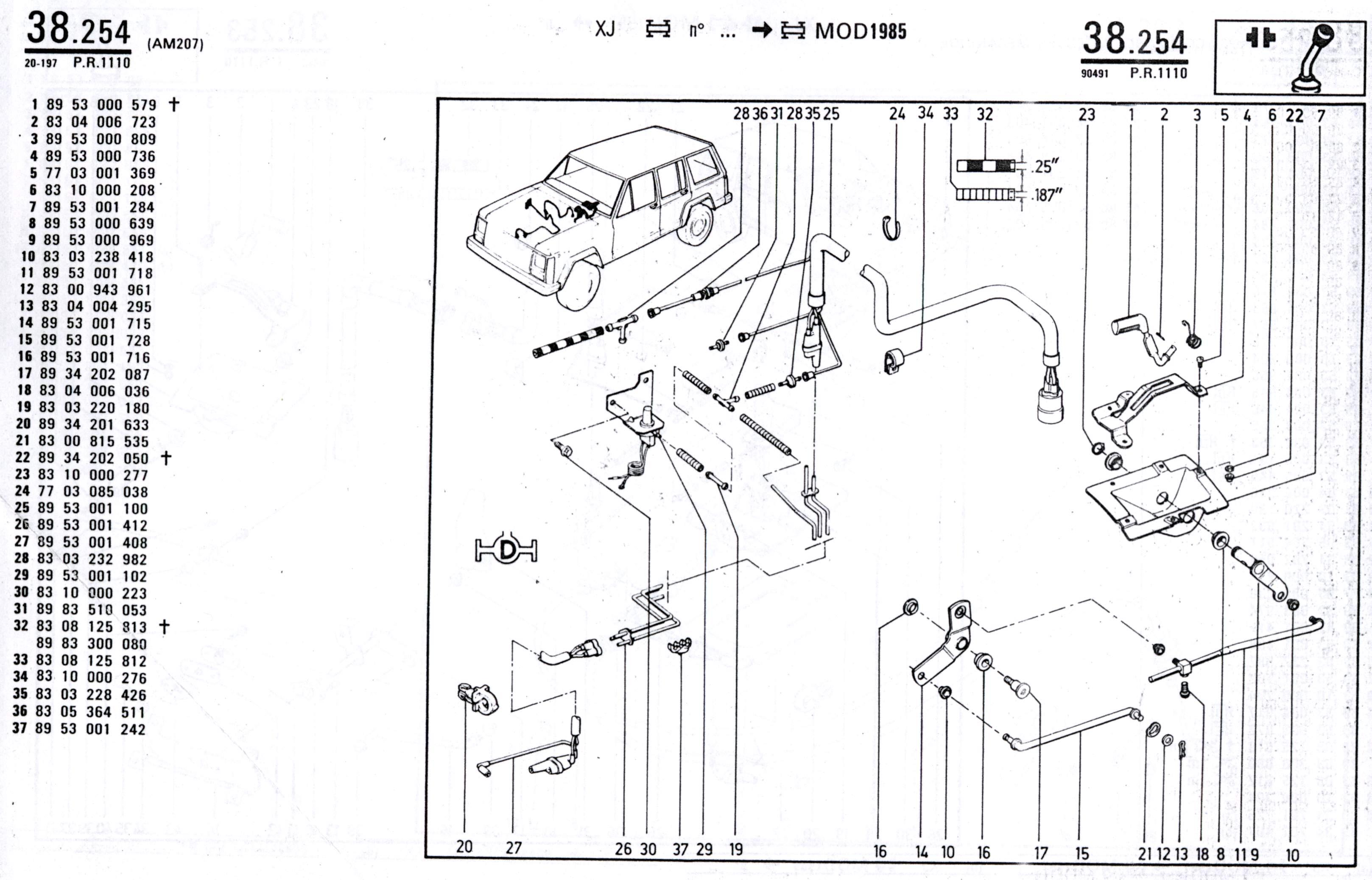 schema impianto elettrico jeep grand cherokee  prodotto