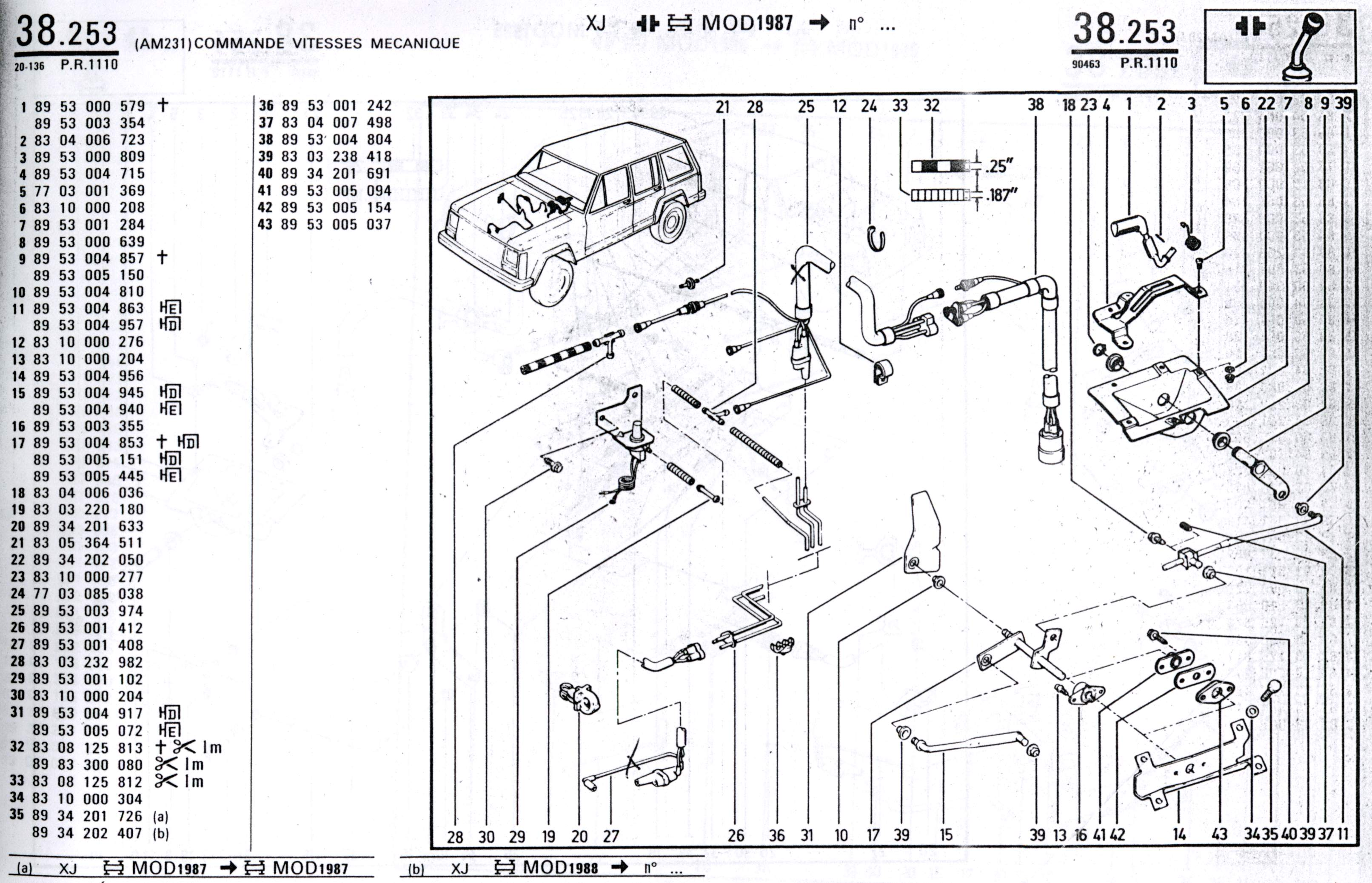 microfiches diagrams xj connection by gianmy digilandercommand trac vacuum hoses diagram (xj 1987 1991, t case