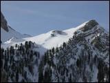 Val Contrin-Vernadais 2350m