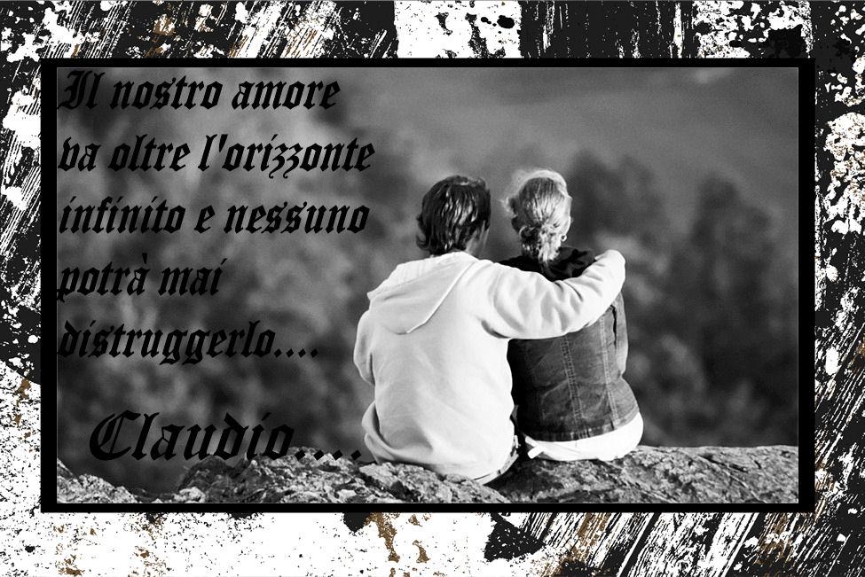 Amore Infinito.. su solo poesie